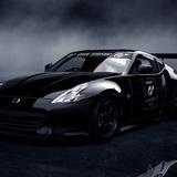 Black 370z Wallpapers