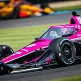 Jack Harvey Indycar 2021 Wallpapers