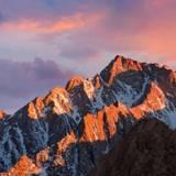 MacOS Sierra Wallpapers