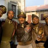 Red Tails Movie Desktop Wallpapers