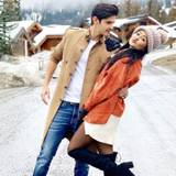 Rohan Mehra And Kanchi Singh Wallpapers