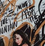 Aesthetic Wonder Women Wallpapers