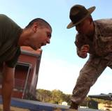 Army Drill Sergeant Wallpapers