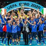 Italy UEFA Euro Champions 2021 wallpapers