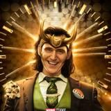 Loki series wallpapers