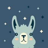 Llama Aesthetic Wallpapers