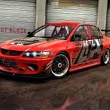 Fast And Furious Mitsubishi Evo Wallpapers