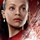 Star Trek Movie Uhura Wallpapers