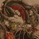 Dragon Irezumi Wallpapers