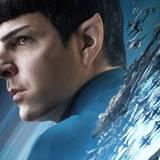 Star Trek Movie Spock Wallpapers