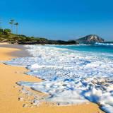 Hawaii Beach Scenery Wallpapers
