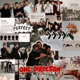 One Direction Collage Wallpapers