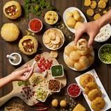Indian Snacks Wallpapers