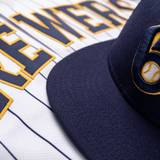 Brewers Baseball Cap Wallpapers