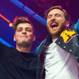 Martin Garrix & David Guetta - So Far Away Wallpapers