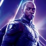 Avengers Falcon Desktop Wallpapers