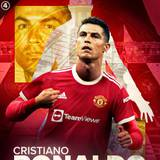 Cristiano Ronaldo Manchester United 2021 wallpapers