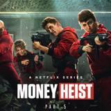 Money Heist 5 wallpapers
