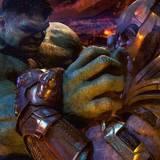Hulk Vs Thanos Wallpapers