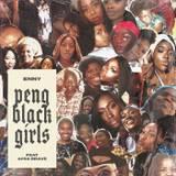 Peng Black Girls Wallpapers