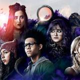 Marvel's The Runaways Wallpapers