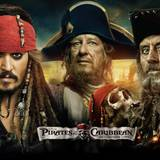 Pirates Of The Caribbean: On Stranger Tides Wallpapers