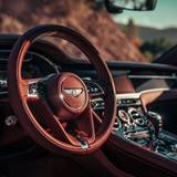 Bentley Interior Wallpapers