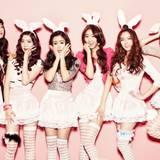 Kpop Girl Group Wallpapers