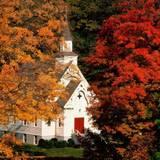Autumn Catholic Wallpapers