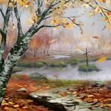 Autumn Cross Wallpapers