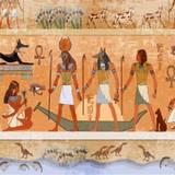 Egypt Art Wallpapers