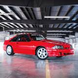 93 Ford Mustang Wallpapers