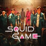Squid Game Movie Wallpapers