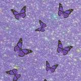 Purple Aesthetic Butterfly Wallpapers