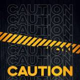 Caution Android Wallpapers